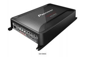 Pioneer Amplifier GM-D9605