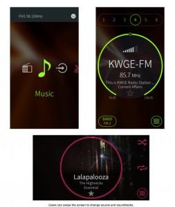 Pioneer CD Receiver App