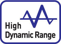 Pioneer high dynamic range Technology