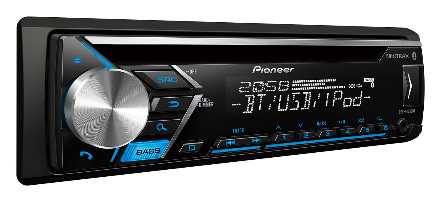 Best Android Car Receiver