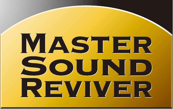 Master Sound Reviver